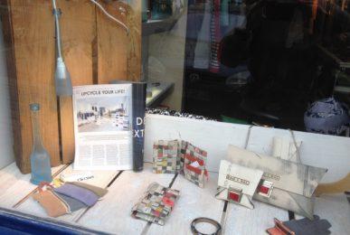 Shops in MItte