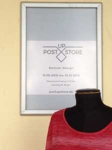 Post Up Store