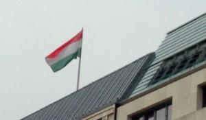 Botschaft von Ungarn