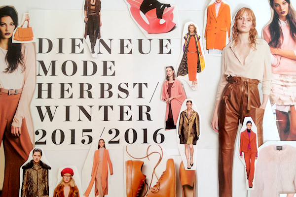 Trendfarben Für Herbstwinter 201516