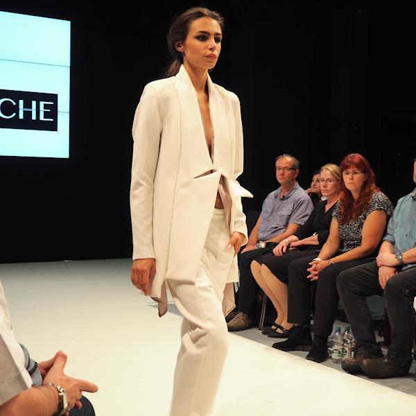 Graduate Fashion Six Designers To: Run(a)way Graduate Show