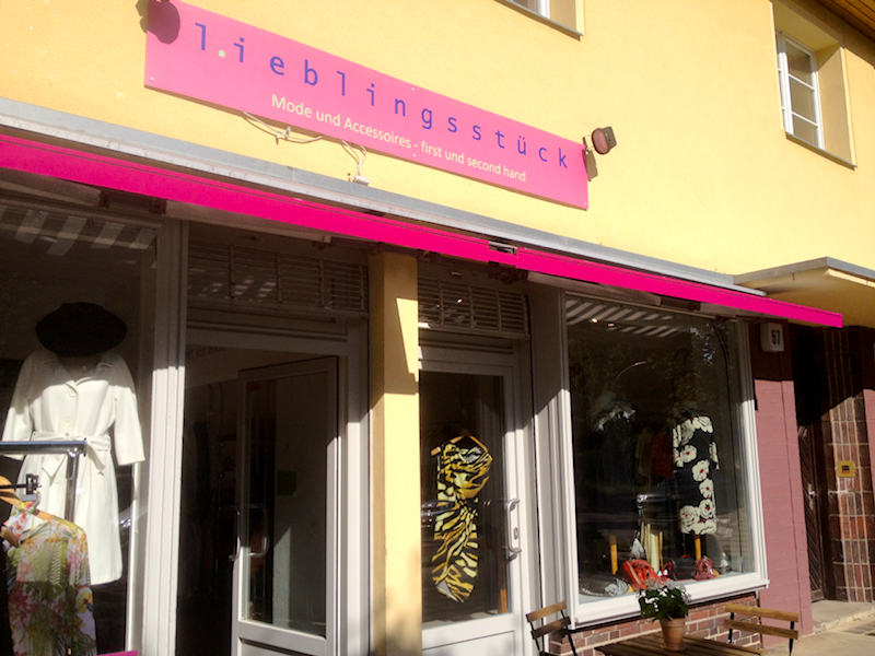 Streifzug Zehlendorf