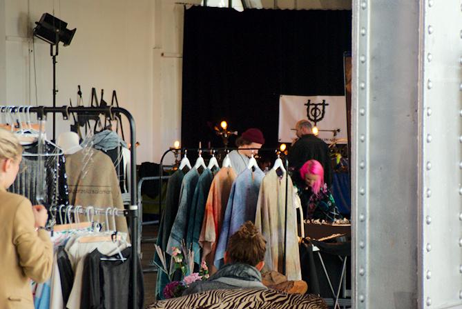 Berlin Alternative Fashion Week