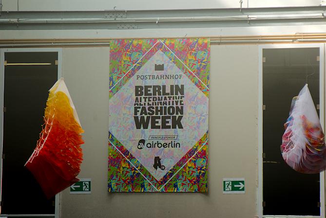Fashion Weekend Part 3 Runway