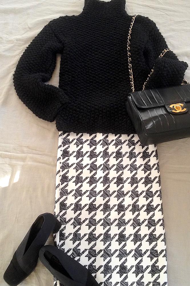 Stylebook Pencilskirt