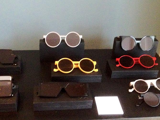 Sunnies von VAVA Eyewear aus Italien