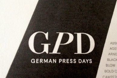 German Press Days