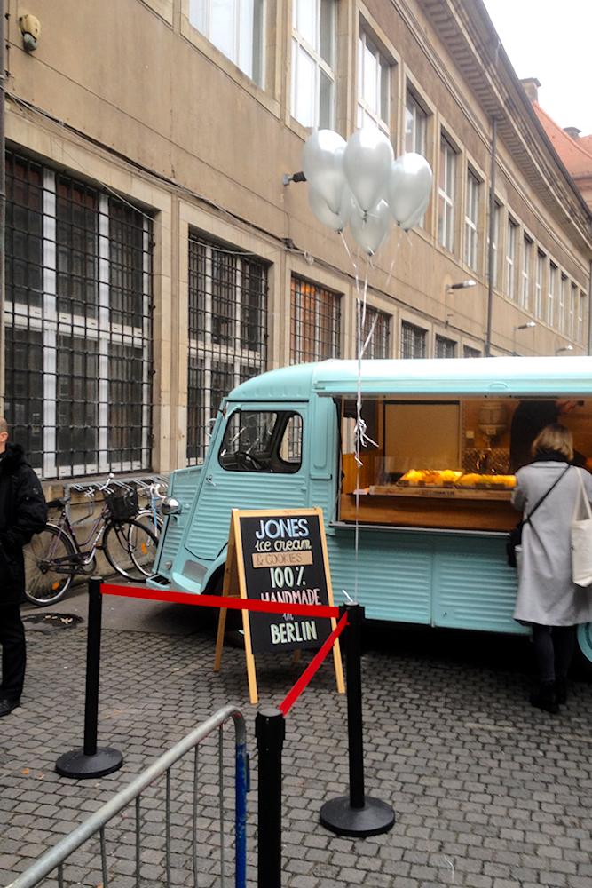 Blogger Bazaar Berlin