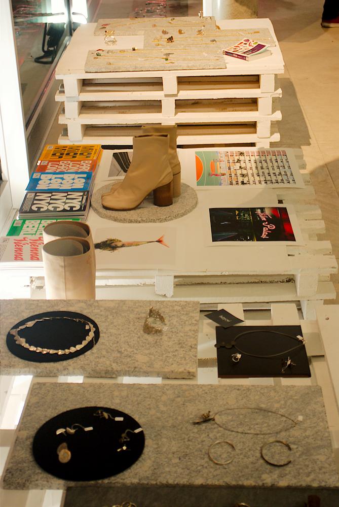 POP UP Fashion Berlin