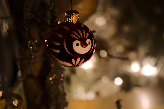 Shooting im Underground und die Weihnachtszeit