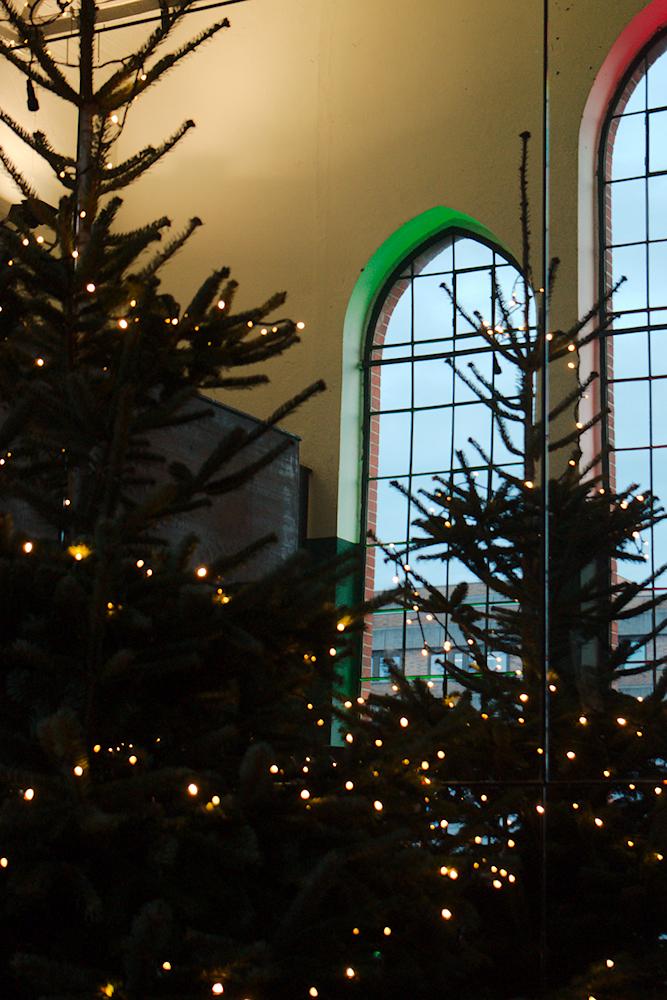 Weihnachtsrodeo