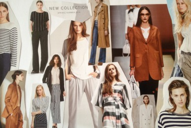 Trends S/S 2016 Teil 1