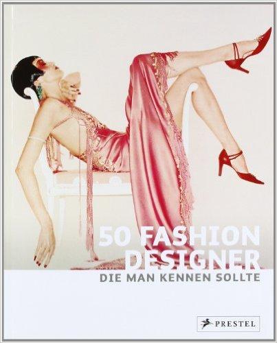 Fashion & Literatur III