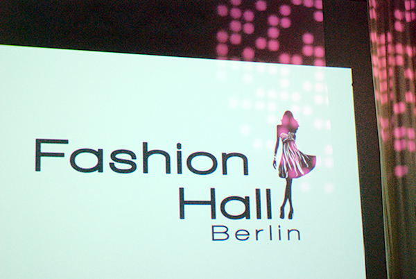 The Fashion Week has started!