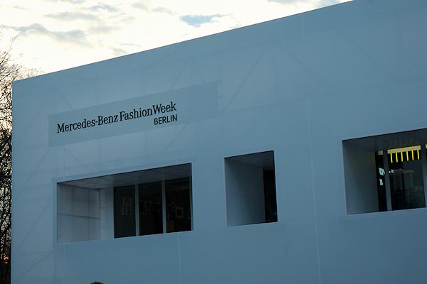 Fashion Week Special #1