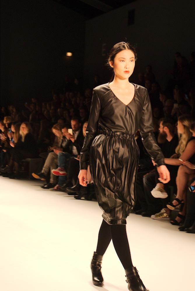 Maisonnoée im Fashion Zelt