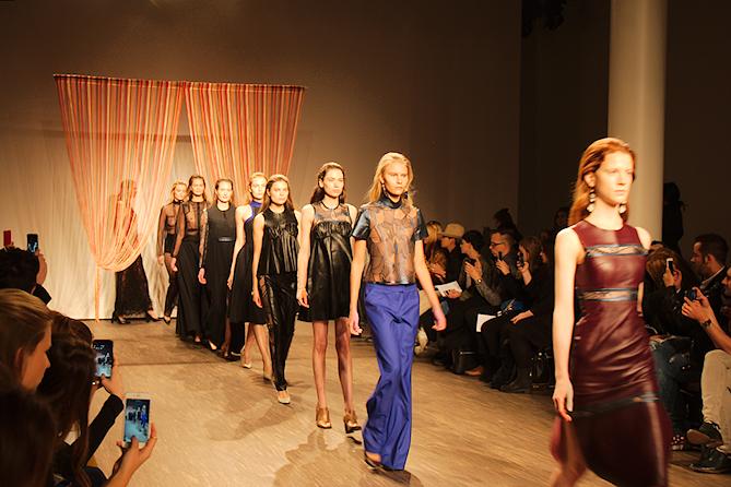 Fashion Week Special #4