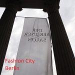 Modestandort Berlin
