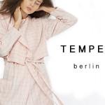 Berliner Label: TEMPER