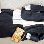 Stylebook: Business-Kostüm im Casual-Look