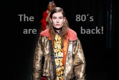 The 80´s are back
