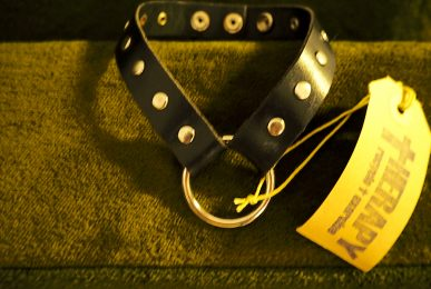 Berliner Label: Therapy & Upcycling + Exorcise