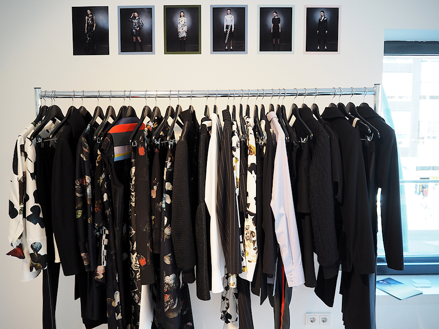 Fashion, Farben, Agenturen