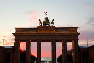 Meine persönlichen Top Highlights - was man in Berlin sehen sollte