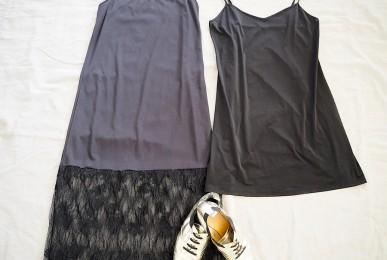 Stylebook: Slipdess
