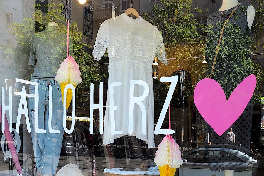 Shops zum Verlieben