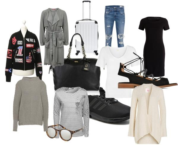 What to Wear? City-Trip