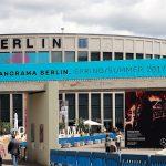 Just-take-a-look.berlin - Panorama Messe
