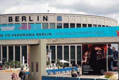 Just-take-a-look.berlin - Panorama Messe