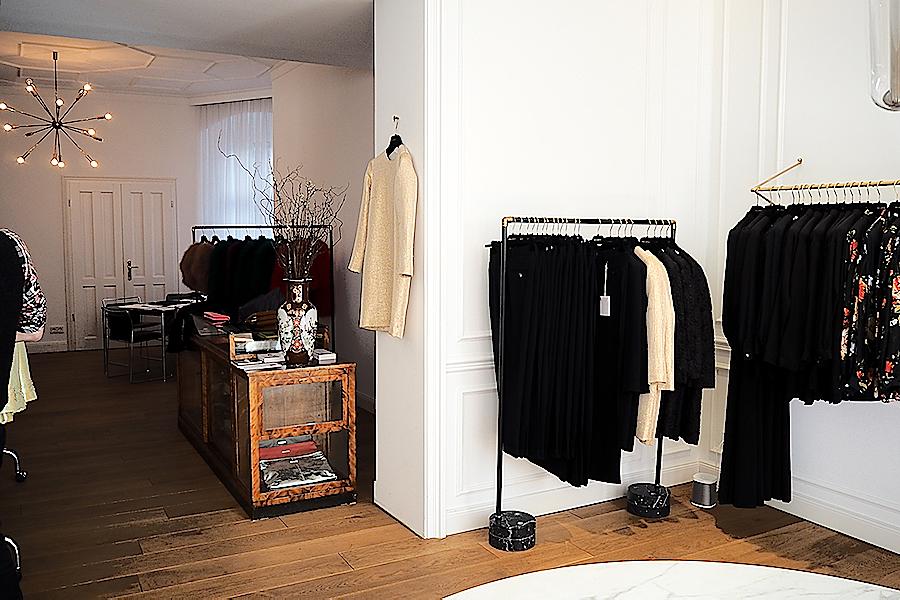 Just-take-a-look.berlin - Gegensätze in Mitte - ein neuer Streifzug - Melampo-Conceptstore