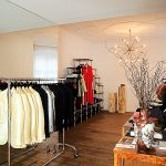 Just-take-a-look.berlin - Streifzug durch Mitte Tag Melampo-Conceptstore