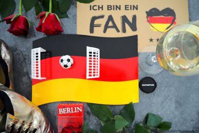 Just-take-a-look.berlin Stylebook zur Europameisterschaft