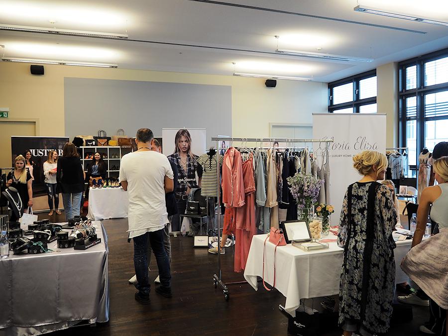 Just-take-a-look.berlin- Beauty & Fashion Lounge