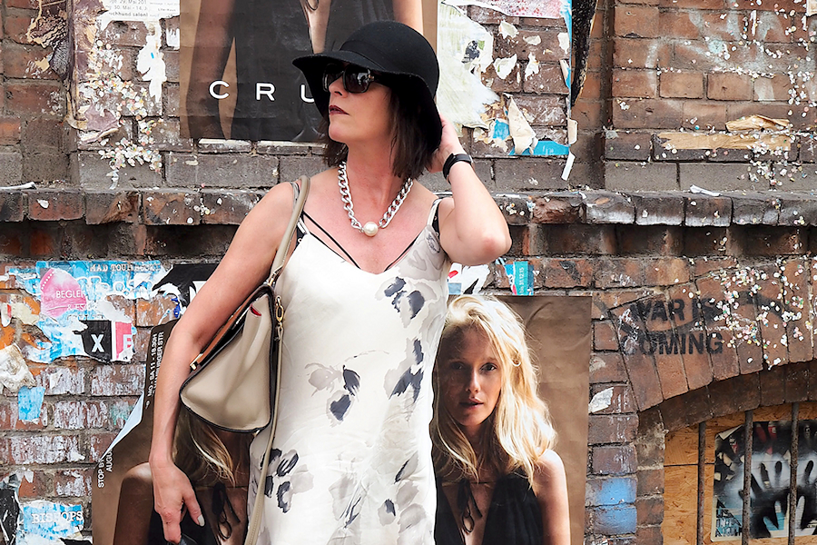 Just-take-a-look.berlin - Fashion Week Tag 2
