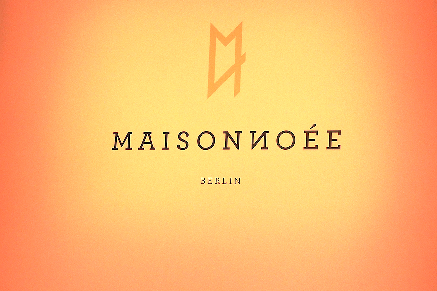 Just-take-a-look.berlin - Maisonnoée Runway Show MBFW SS2017