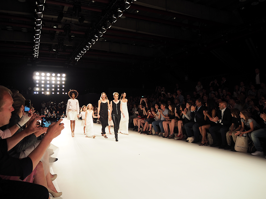 Just-take-a-look.berlin - Fashion Week Quick Tour Tag 3
