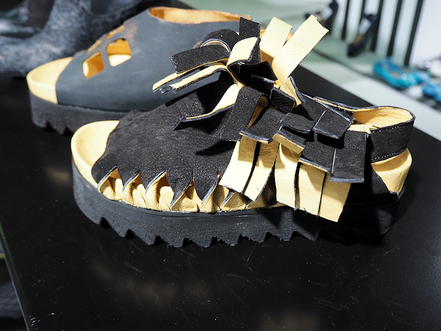 Just-take-a-look.berlin-Schuhe Sommer 2017-Papucei-Schuhe