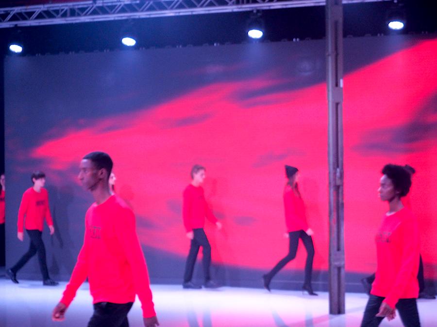 Just-take-a-look.berlin-HUGO Show auf der B&B