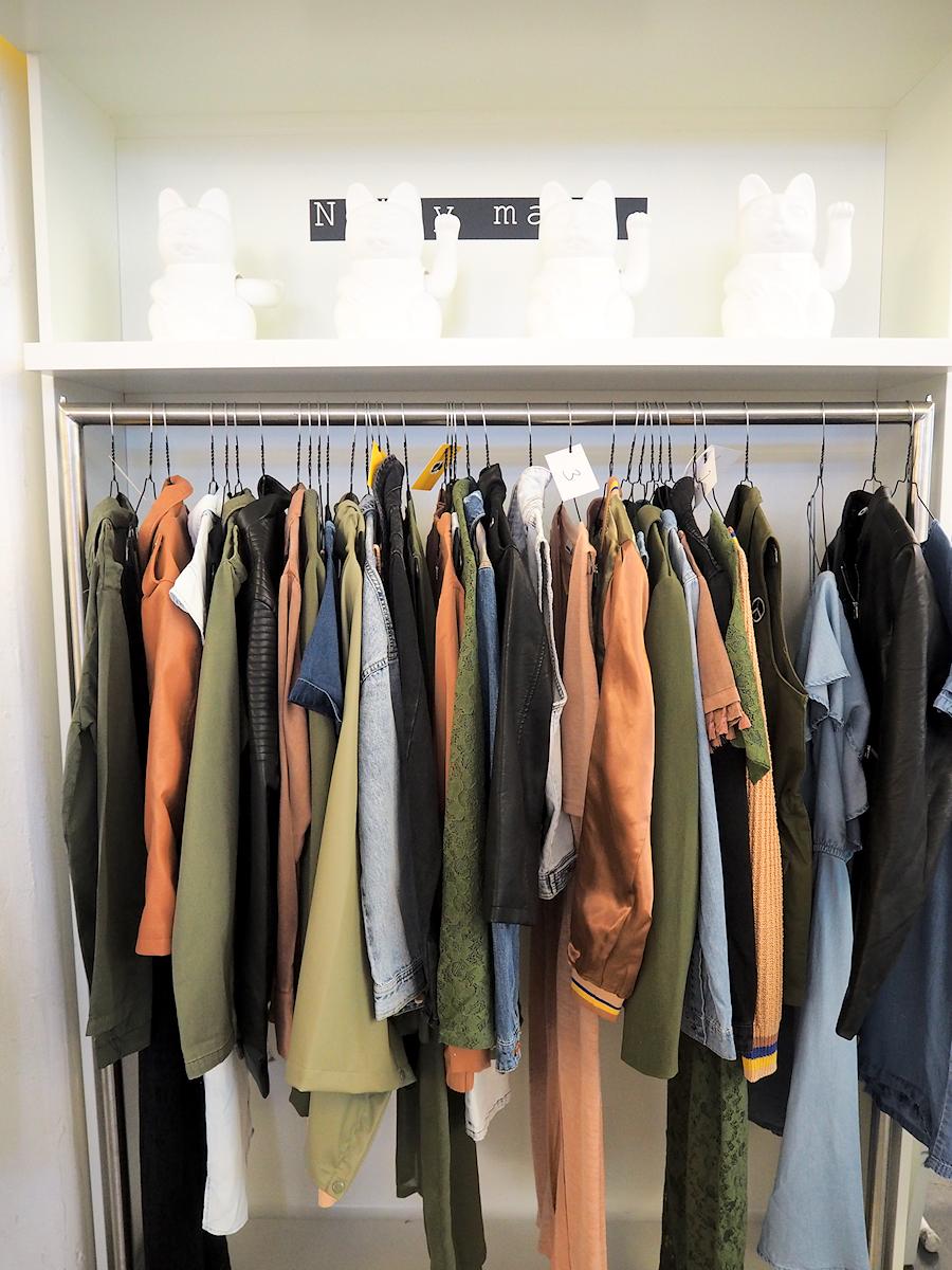 Fashion für Frühling-Sommer 2017