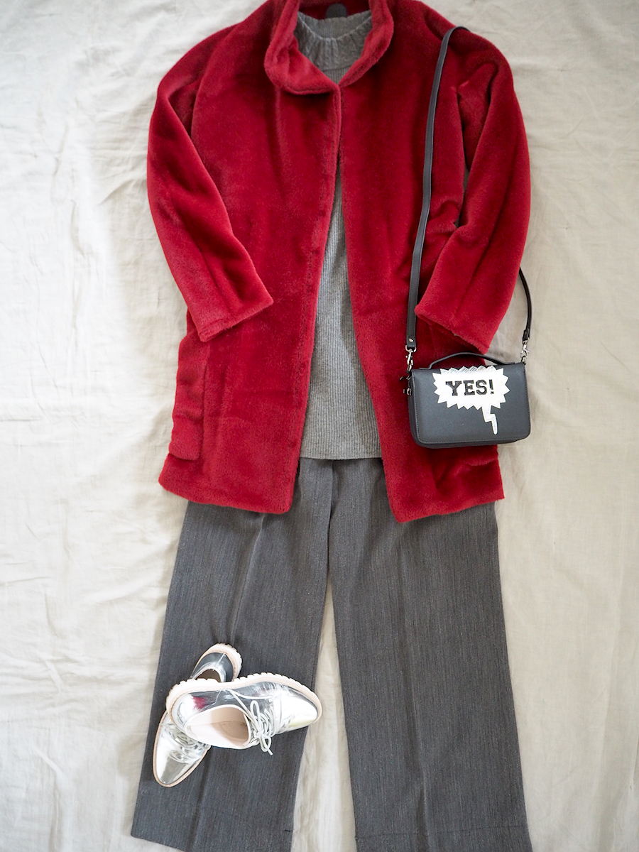 just-take-a-look-berlin-stylebook-how-to-wear-a-dark-red-coat by RAU Berlin*
