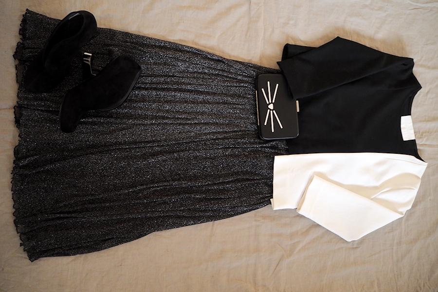 Outfit Weihnachtsfeier Firma.Stylebook Outfit Zur Weihnachtsfeier