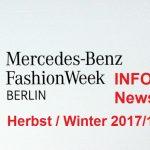 Just-take-a-look.berlin - Mercedes-Benz Fashion Week HW 2017/18