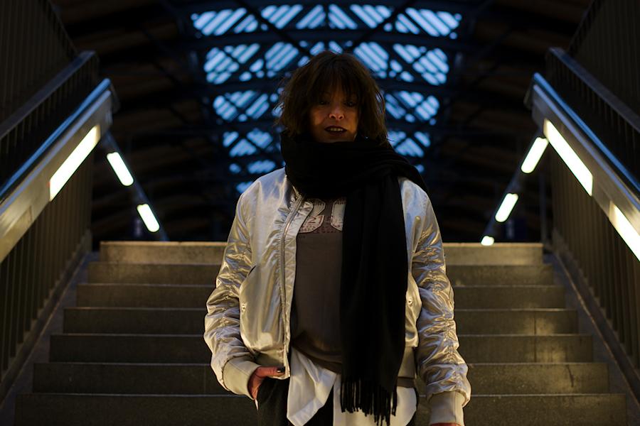 Just-take-a-look.berlin - Metallic & Masculine