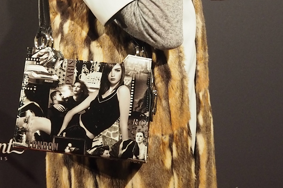 Layering zur Fashion Week