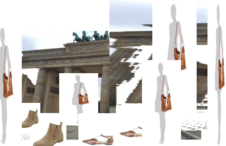Just-take-a-look.berlin - Collage Tamaris