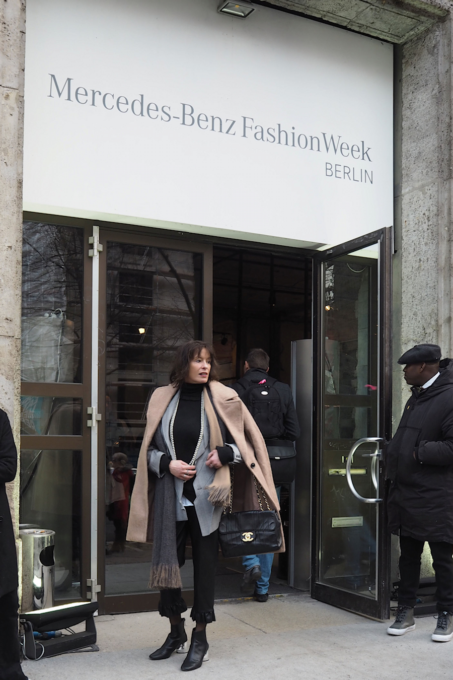 Just-take-a-look.berlin - Berliner Fashion Week